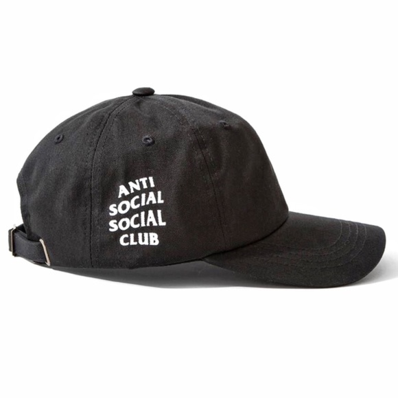 e17f88007106 Anti Social Social Club Accessories